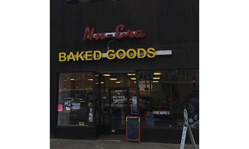 Nu-Era Bakery