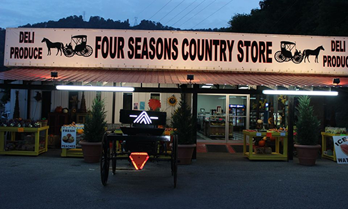 Four Seasons Country Store